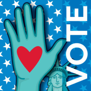 Vote with Heart